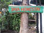 Jaya Homestay