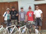Mycycle cycle tours search for us on Trip Advisor