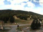 Views of Mont-Sainte-Anne