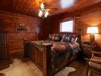 3rd Master King Bedroom