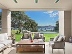 AYR HOUSE - Darling Point, NSW