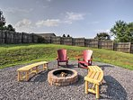 Indoor and outdoor amenities are sure to keep you comfortable and entertained!