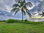 This property offers a great location for guests to fish, golf, relax on the beach, or try out the multitude of other...