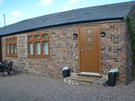 B&B accommodation & holiday let. near the Mill Barns Alveley,