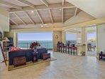 Indoor-Outdoor Living-Enjoy The Ocean Breezes!