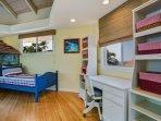 Bedroom 4- Loft