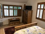 The Old Barn Annexe Bedroom