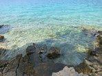 Malinska -sea