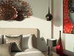 Malaiwana Duplex - Bedroom details