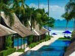 Villa Akatsuki Lipa Noi Koh Samui - Swimming Pool