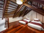 Villa Akatsuki Lipa Noi Koh Samui - Family Suite 3 - Raku