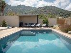 Casa Vignola - Villa de 130 m2 - 3 chambres - jusqu'à 6 personnes -