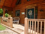 Camp Budd Cabin is where you will make memories and start traditions