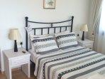 Bedroom 2 with private en-suite