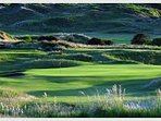Saunton Sands golf club - 2 miles away from Croyde