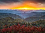 The incredible Great Smoky Mountains