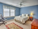 Camera da letto # 3 - 2 ° piano