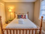 Camera da letto 2 - 2 ° piano
