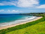Located walking distance to many of Maui's top rated beaches.