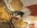 Lascaux painted caves 7K