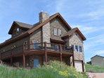 Luxury Lake View Lodge