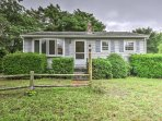 NEW! 3BR House in South Yarmouth Near the Beach!