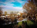 Jachthaven 'De Maas'