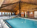 Escape to the magnificent Smoky Mountains by staying in this elegant 2-bedroom, 2-bathroom vacation rental condo in...