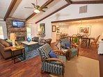 'Spring Lodge' - SPRING FLING $$$ SAVINGS FANTASTIC - near 'Blue Ridge Parkway'