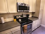 Stay Alfred New Orleans Vacation Rental Kitchen