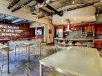 Stay Alfred Premier Lofts - Test Kitchen