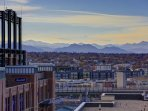 Stay Alfred Premier Lofts - View of Rocky Mountains