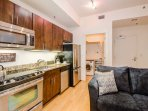 Exclusive Common Street Apartment by Stay Alfred