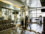 Stay Alfred Premier Lofts - Gym