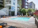 Stay Alfred San Diego Vacation Rentals Pool