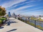 Stay Alfred Nashville Vacation Rental  Community
