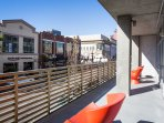 Stay Alfred San Diego Vacation Rentals Balcony
