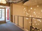 Stay Alfred San Diego Vacation Rentals Hallway
