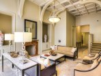 Stay Alfred Washington D.C. Vacation Rentals Building Lobby