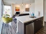Stay Alfred San Diego Vacation Rentals Kitchen