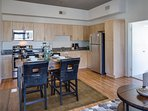 Stay Alfred San Diego Vacation Rentals Dining Area