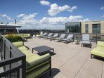 Stay Alfred Boston Vacation Rental Rooftop