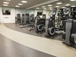 Stay Alfred Boston Vacation Rental Centro fitness