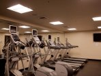 Stay Alfred Portland Vacation Rentals Fitness Cneter