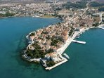 Poreč is a true historical pearl. From the ancient Romans onwards ...