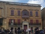 Rabat Mdina - The Silent City