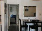 Living/Dine Area