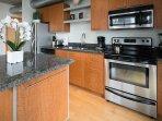 Asa Flats & Lofts by Stay Alfred Kitchen