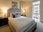 Asa Flats & Lofts by Stay Alfred Bedroom w/Queen
