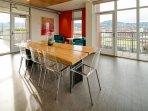 Asa Flats & Lofts by Stay Alfred Community Lounge